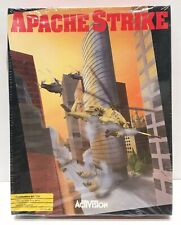 Apache Strike Factory Sealed 64 Commodore