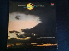 SENSATIONS' FIX FRAGMENTS OF LIGHT Their First 1974 Italy PROG LP GREAT NM Copy