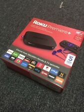 Roku Premiere+ 4K HDR Streaming Media Player 2016 Model Brand New