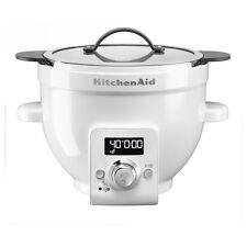 Original KitchenAid Beheizte Rührschüssel für 4,8 und 4,3 Liter Küchenmaschinen