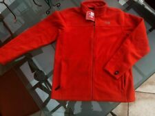 New North Face Orange New with Tags Size Youth XL