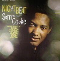 "Sam Cooke ""Mr. Soul"" - Night Beat - Vinyl LP - New"