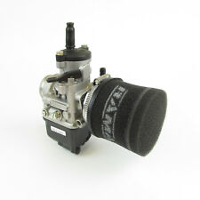 * Offer *Ramair pod air filter 43mm fitting Dellorto Kehin Mikuni  scooter PHBH
