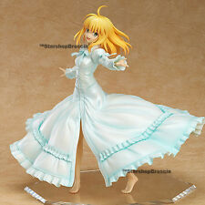 FATE/STAY NIGHT - Saber Last Episode 1/8 Pvc Figure Wing