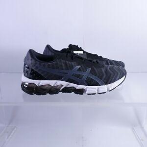 Size 8.5 Women's ASICS Gel-Quantum 180 5 Running Shoe 1022A164 Black/Grey