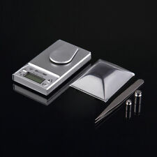10g*0.001g Digital Electronic Milligram Precision Scale Gram Jewelry Diamond Wei