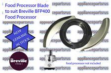 Breville BFP400 BFP450 Food Processor Chopping Blade BFP400/39 - NEW - GENUINE