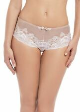 Fantasie Marianna Short Knickers Boyshort Underwear 9206 Latte Various Sizes New