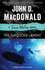 THE TURQUOISE LAMENT - MACDONALD, JOHN D./ CHILD, LEE (INT) - NEW PAPERBACK BOOK