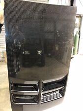 ZL1 Hood Scoop 2012 Camaro Carbon Fiber Insert Rare Find GM Hi Perf