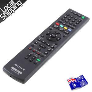 SONY RMT-D259 RMT-D250P HDD Remote Control SVR-HDT500 SVR-HDT1000