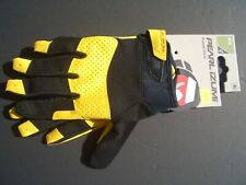 Pearl Izumi Pulaski Full Finger Cycling Gloves - 14341901 Brand New With Tags