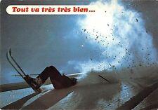 BT12515 tout va tres tres bien ski sport