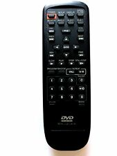 WHARFEDALE DVD REMOTE CONTROL