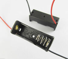 23A 32A Battery 12V Clip Holder Box Case With Lead Wire Black BUY 2GET 1 FREE