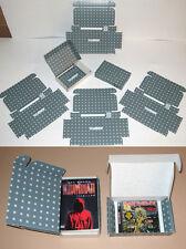 25 Stk. Faltschachteln / Versand-Karton 210 x 130 x 48