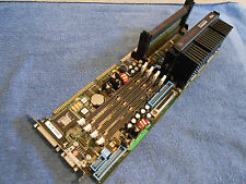 TEXAS MICRO 25527 SBC DUAL II/ III SLOT CPU WITH 4 DIMM MEMORY SLOTS UP TO 256MB