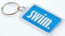 Swim Key Ring