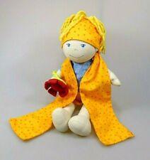 Haba Nele Puppe ca. 30 cm Weichpuppe