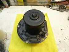 1963 1964 1965 Buick Riviera Blower Motor with out Air Conditioning vent