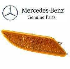 Mercedes R171 SLK280 Front Passenger Right Turn Signal Light Genuine 1718200221