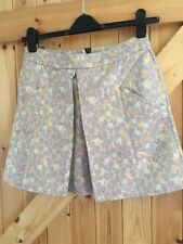 Topshop Cotton Formal Skirts for Women
