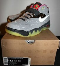 Nike Air Force Max Area 72 Grey Glow QS 2013 Sneakers Men's Size 11.5 Brand New