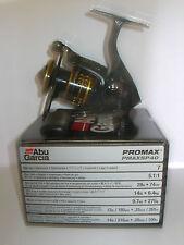 ABU GARCIA PRO MAX PMAXSP40 Mulinello Per Pesca Spinning 5.4kg Filo