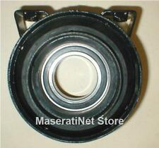 MASERATI BITURBO DRIVESHAFT SUPPORT EARLY (models up to 1985)