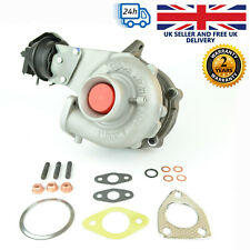 Turbocharger Vauxhall Insignia / Astra / Zafira 2.0 CDTI 130/160HP, TURBO 786137