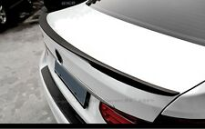 BMW F30 3-SERIES 4DR P TYPE BOOT TRUNK SPOILER 2012-2016 UK SELLER