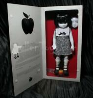 Little Apple Dolls Erro LAD Ufuoma Urie NRFB Series 2 Doll Mask Pins sullenToys