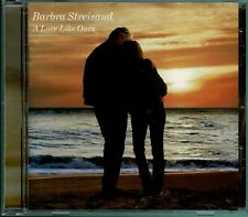 Barbra Streisand: A Love Like Ours (Columbia, Original Issue, 1999)