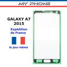 STICKER adhésif vitre Galaxy A7 autocollant double face - SM-A700
