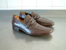 TRUSSARDI MENS SHOES..LOAFERS..UK 7..LUXURY FOOTWEAR..GREAT CONDITION..£350