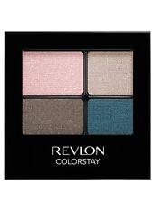 NEW Revlon Colorstay Eyeshadow Palette/Quad - Romantic 526 - 16 Hour Makeup SALE