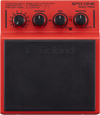 Roland SPD-1W SPD::ONE WAV PAD Percussion Pad
