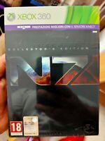 Xbox360/Xb1 Mass Effect 3 N7 Limited Collector Edition Italia nuova e sigillata