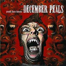 December Peals - People Have Demons [CD]