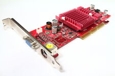 Gainward Nvidia GeForce4 MX440 64MB VGA TV-Out AGP Graphics Card GW15760GO094