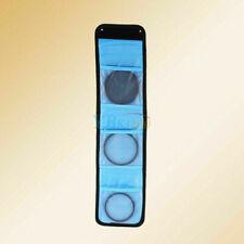 Filter Objektiv Klapphülle 3 Taschen Filter Tasche für 37mm - 82mm Beutel UV F3