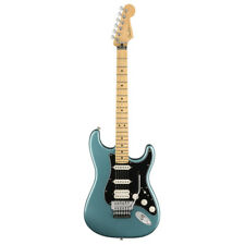 Fender PLAYER STRATOCASTER FR HSS MN TPL ❙ e-chitarra ❘ humbucker ❘ Floyd Rose