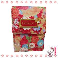 Hello Kitty Cigarette case Red