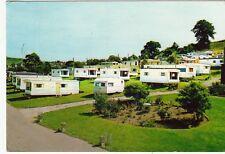 Postcard - ABERYSTWYTH HOLIDAY CAMP