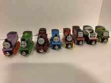 Multiple Thomas The Train Wooden Railway Trains