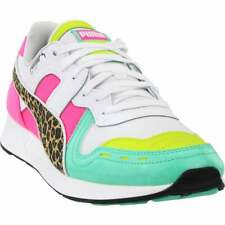 Puma RS-100 Party Croc Sneakers Casual    - Multi - Mens