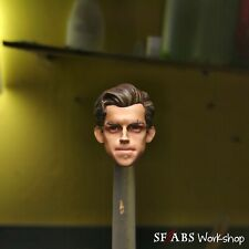 SFABS Tom Holland Cartoon Ver. 1/12 Scale Head Sculpt