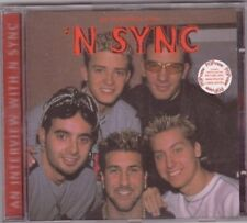 N-Sync | CD | An interview with (1999)