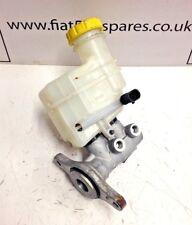 Fiat 500 ford ka 1.2 petrol brake fluid reservoir and master cylinder 2008 on