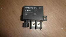 Mercedes W211 Steuergerät Standheizung Batteriesteuergerät A0025423819